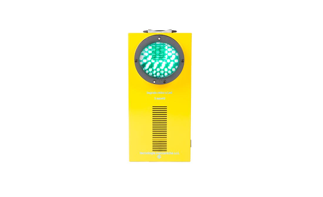 SDO LED SOL – TM39 green