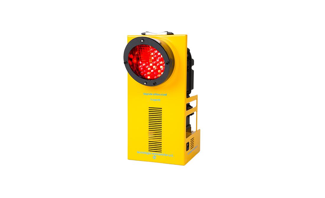 SDO LED SOL – TM39 red