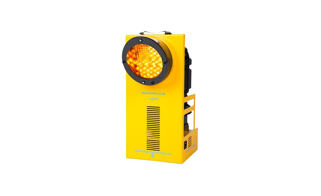 SDO LED SOL – TM39 yellow