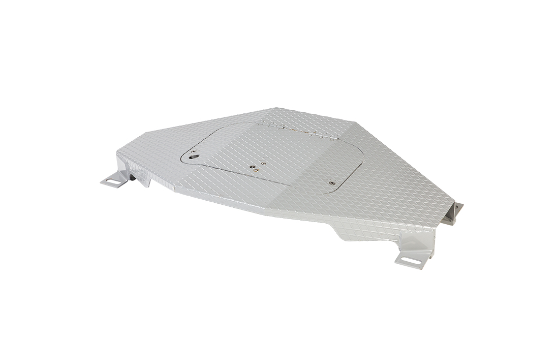 TM13 Dispositivo Protezione Tirante d'unione