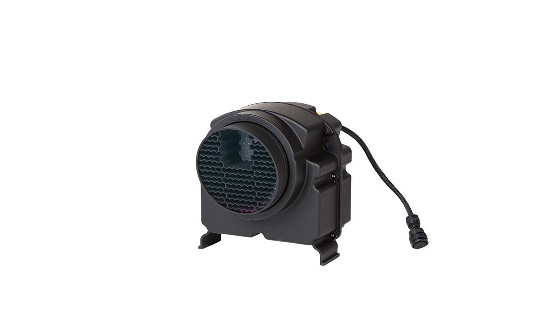 TM40 RSVD-LED gruppo ottico